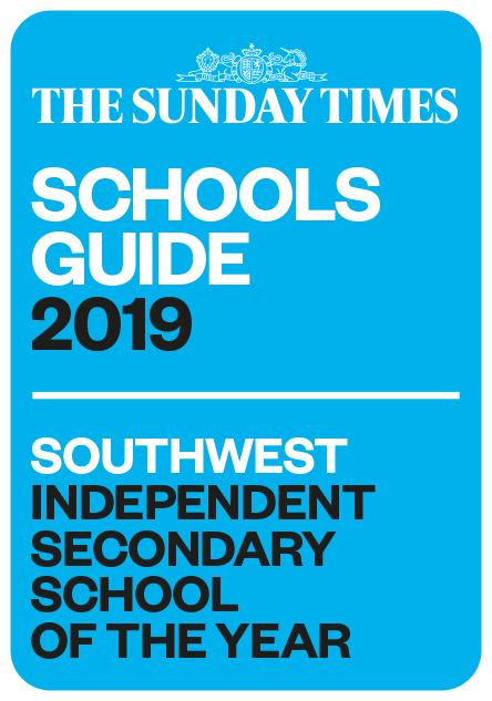 Southwest Independent Secondary School Of The Year