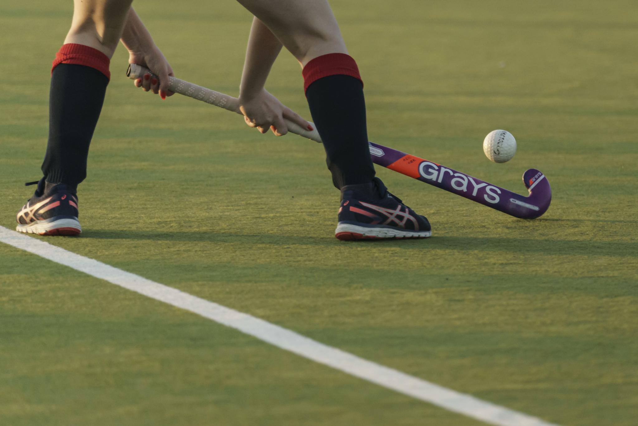 020 Godolphin School Hockey 13Th Feb2020 Photo By Ash Mills