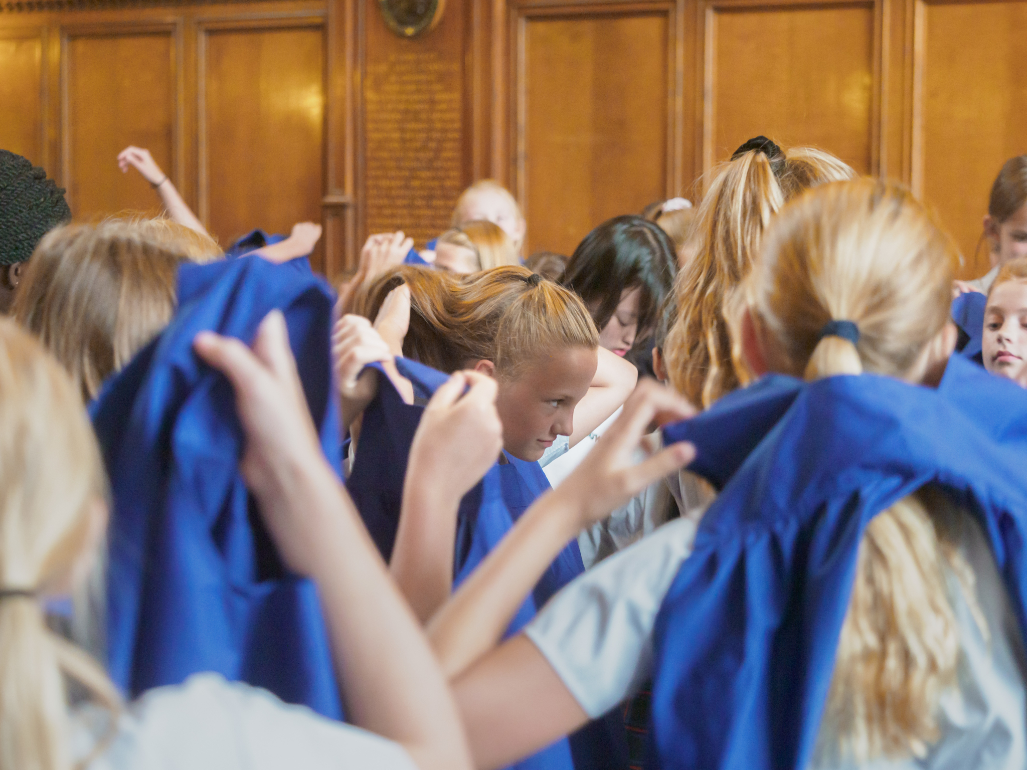 064 2Nd Sept2019 Godolphin School Photo By Ash Mills