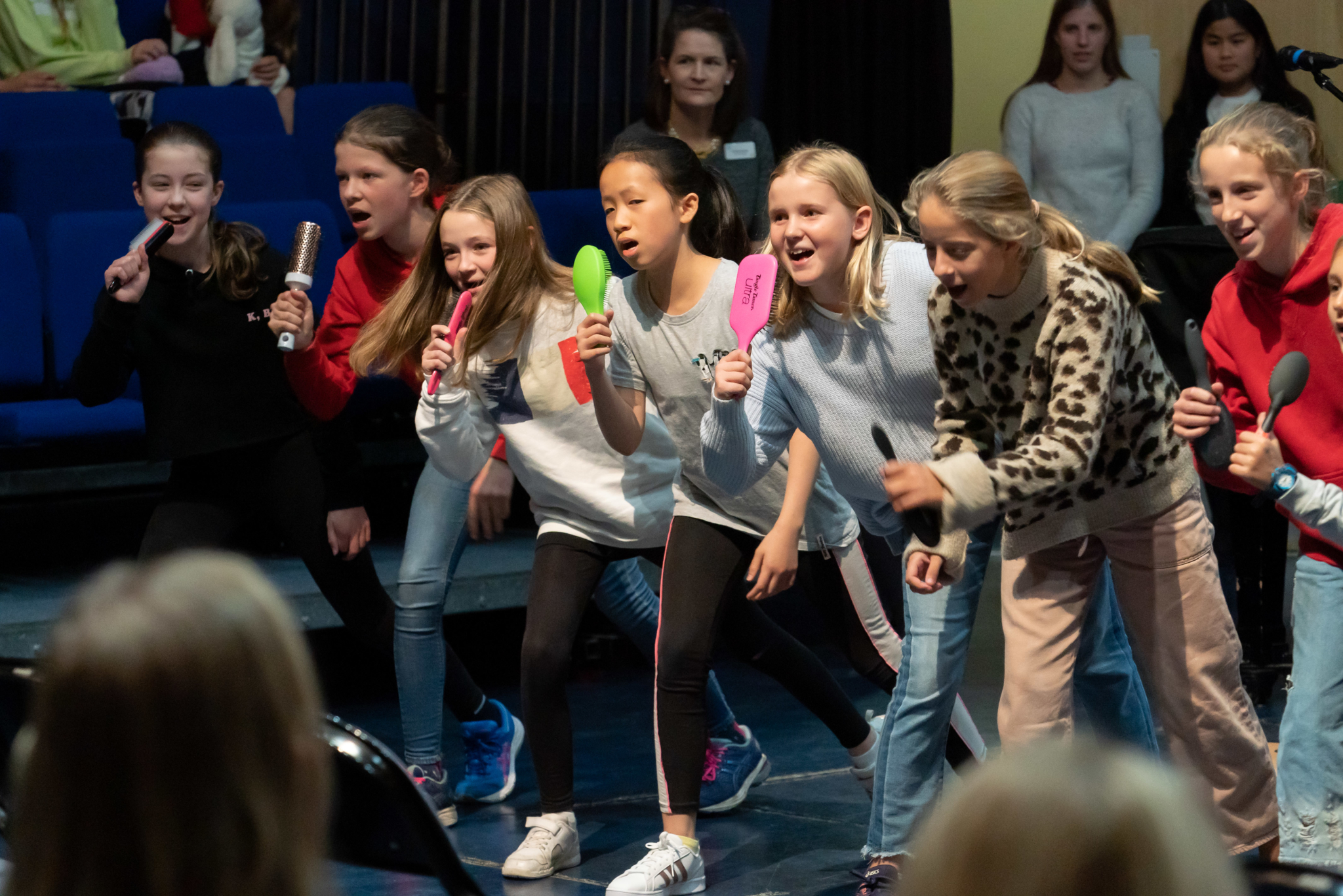 141 Godolphin Literacy Festival 16Th Oct 2019 Photo By Ash Mills