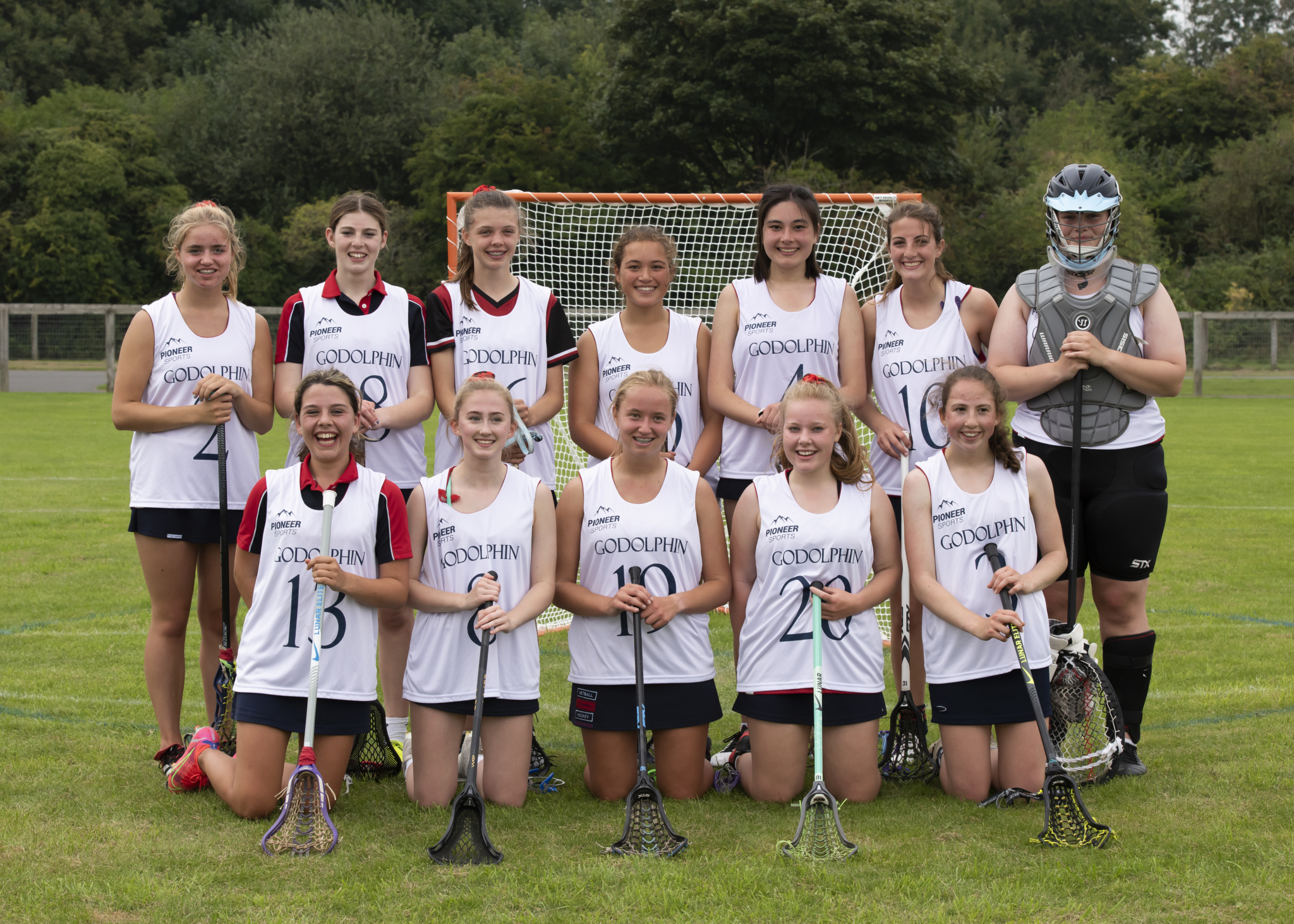 2021 09 04 Bath Lacrosse Eights Womens Champions Team Photo Without Labels
