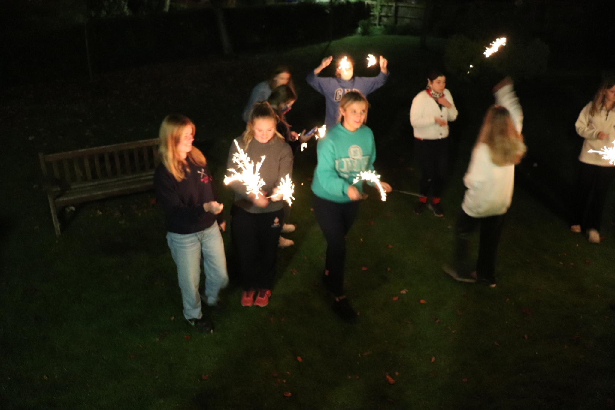 Bonfire Halloween 20
