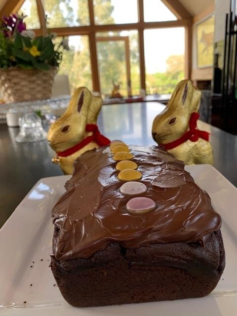 Easter Cake Winser